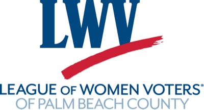 League of Woman Voters - Palm Beach County